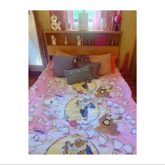 Disney Bedding Beauty The Beast Comforter Poshmark